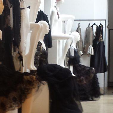 Che fiaba lo showroom!